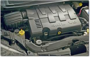 Chrysler Town And Country 4 0 Liter Engine 2008 2010 Chrysler Minivan Information 2008 Dodge Caravan