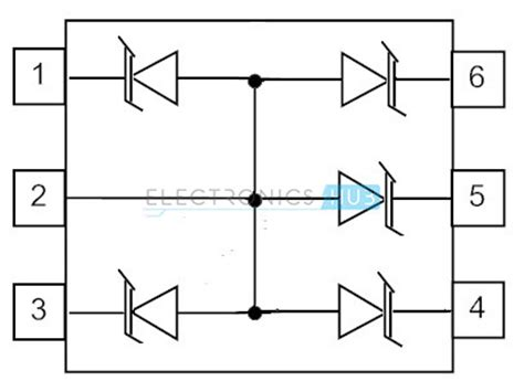 signal diodes in series signal diode array signal diodes in series freewheel diode