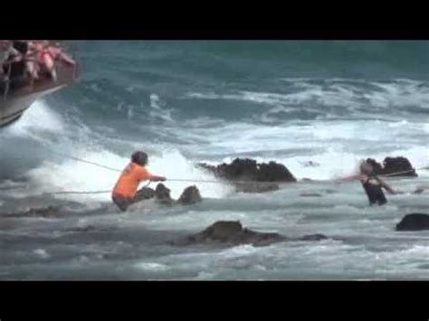boat crash greece sissi boat crash crete greece part 4 5 youtube