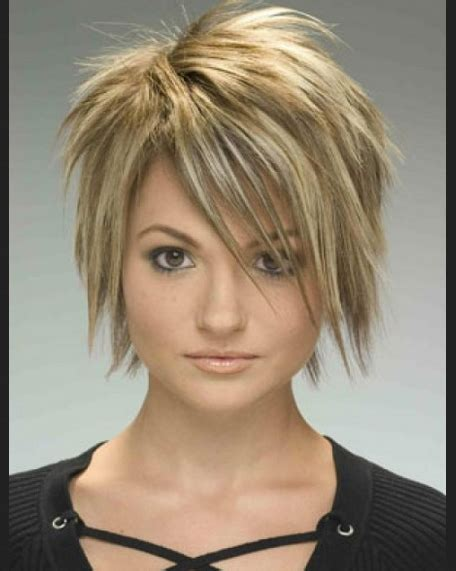 layered hairstyles without bangs short in back long in front hairstyles hair is our crown