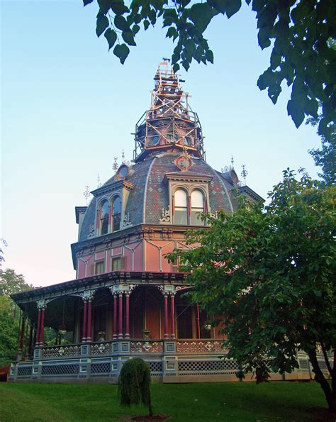 octagon house wikiwand armour stiner house wikiwand