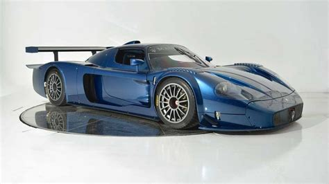 Maserati Mc12 Price by Maserati Mc12 News And Reviews Top Speed
