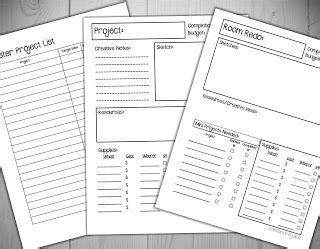 printable room planner metric printables projects and pinterest projects on pinterest