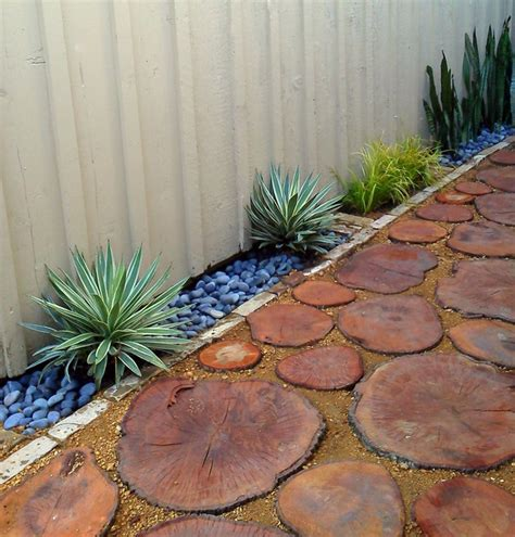 Tree Stump Patio by Recycled Tree Stump Pavers Quot Wood Pavers Quot Modern