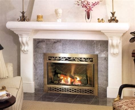 Country Fireplaces by Country Fireplace Ka Neli