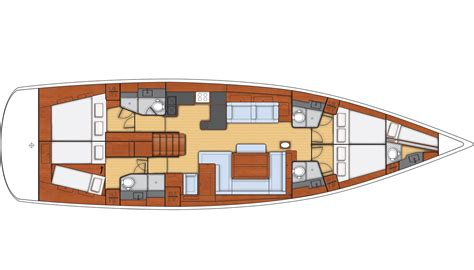 sailboat layout beneteau oceanis 60 sailing yachts for sale new boat dealer