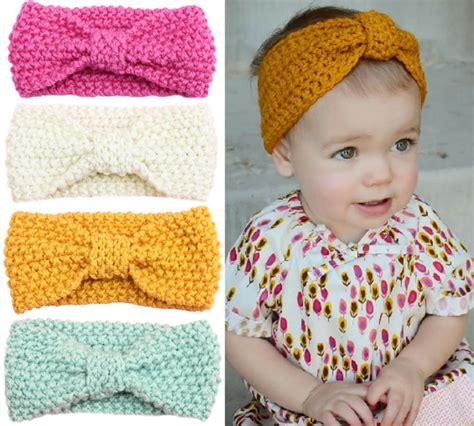 knit crochet turban headband button headbands baby knit crochet turban headband warm headbands hair