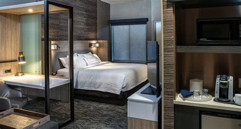 Marriott Hotel Pillows Brand by Marriott S Newest Springhill Suites Opens In Springdale