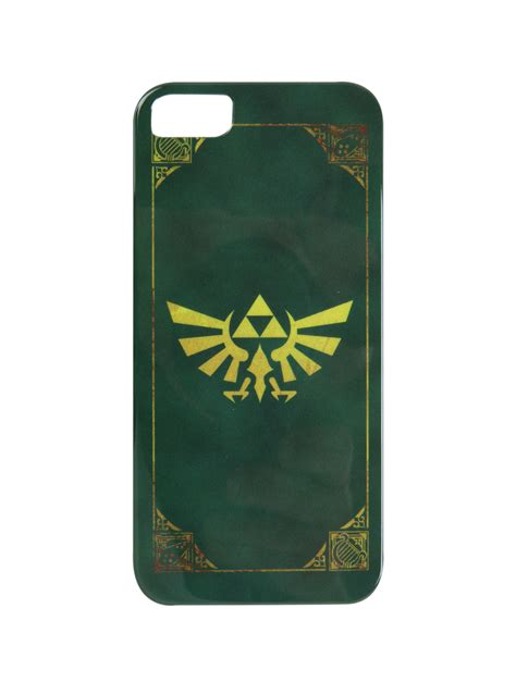 Link Triforce The Legend Of Princess Iphone All Hp Nintendo The Legend Of Triforce Iphone 5 5s