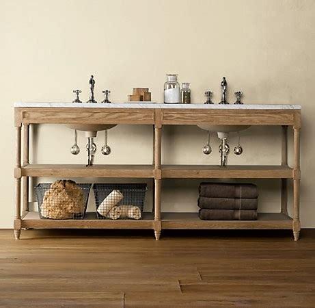 Open Shelf Bathroom Vanity Bathroom Vanities Designer Master Bath Vanity With Sit