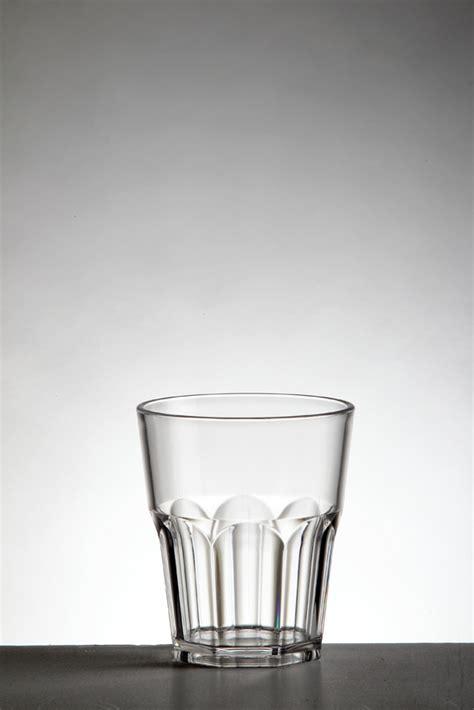 bicchieri trasparenti plastica bicchieri