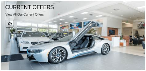 Car Dealerships Port St Fl by Bmw Dealer West Palm Fl New Used Cars For Sale