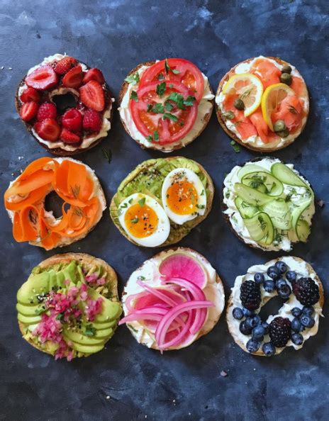 best healthy food 15 healthy food instagram accounts you need to follow greenblender