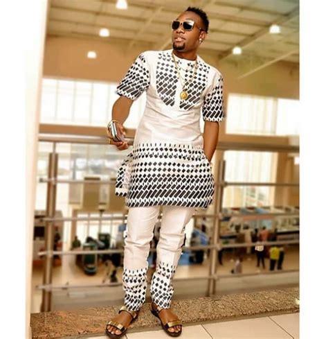 aso ebi styles for men latest aso ebi styles for men