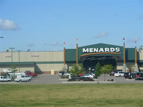 panoramio photo of menards 174 baraboo
