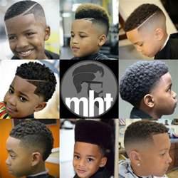17 Black Boys Haircuts 2018 Men S Hairstyles Haircuts 2018