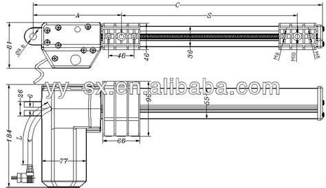 100 tv lift wiring diagram crank tv lift 11