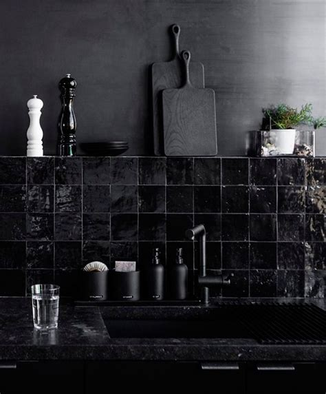 interior design black black interior best 25 black interior design ideas on