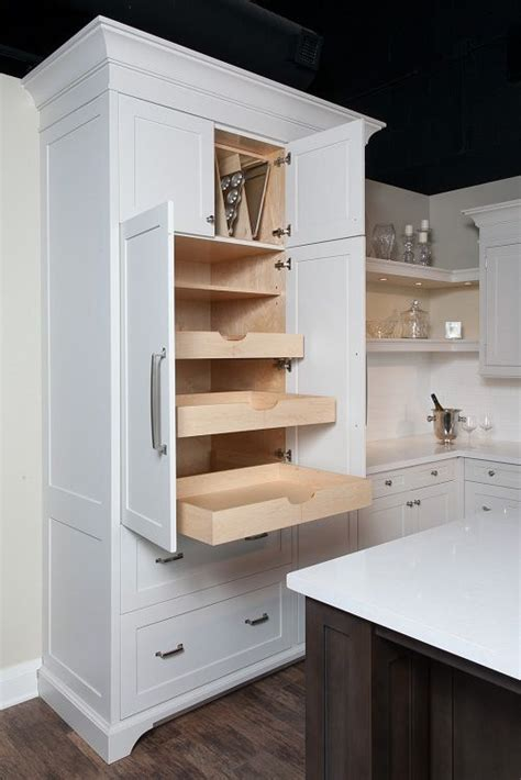 Drawers For Pantry by Pull Out Drawers For The Pantry Home Decor Ideas
