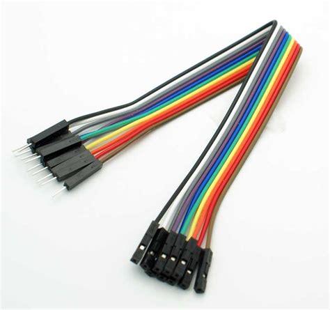 jumper  breadboard wire electrical