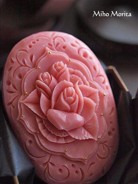 soap carving ideas  pinterest diy soap