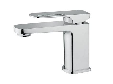rubinetto automatico ilaria monocomando lavabo scarico automatico cromo