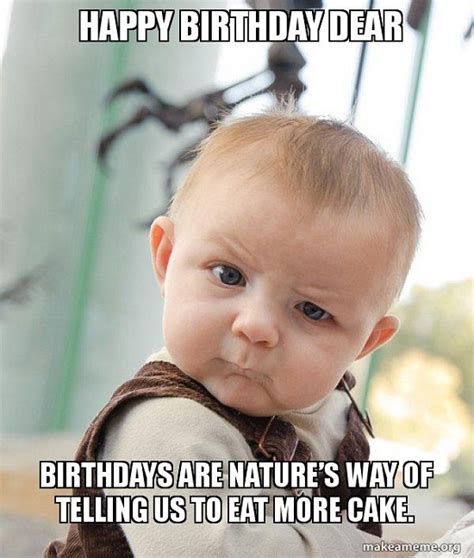 Birthday Boy Meme - top 10 beautiful happy birthday meme funny images