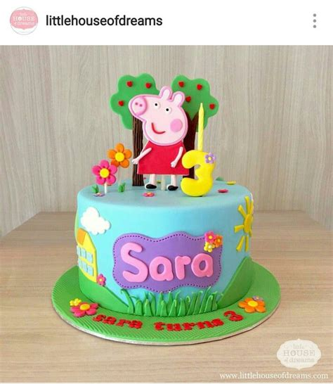 17 best images about kids peppa pig on pinterest cupcake peppa pig birthday cake dd17 info dd17 info