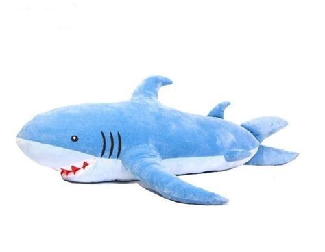 giant shark plush 1000 images about kawaii plushies on pinterest