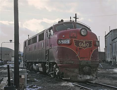 773 619 chicago illinois file gm o 880a f3a at glenn yard chicago il on december