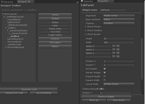 unity editorwindow tutorial unity plugins for creating and styling custom editor