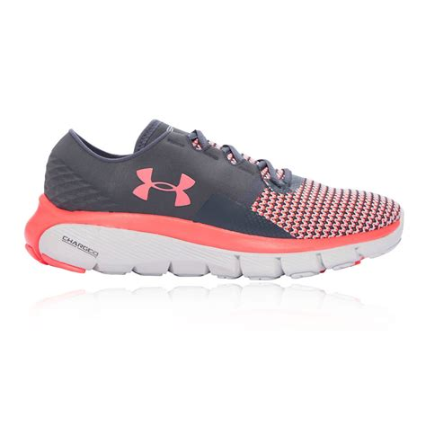 pink and grey sneakers armour speedform fortis 2 womens pink grey sneakers