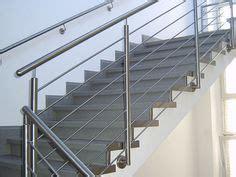 edelstahlgeländer treppenhaus treppengel 228 nder edelstahl treppen