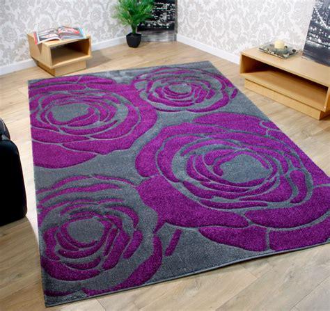 purple floor rug purple floor rugs roselawnlutheran