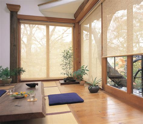 Sunroom Shades Roller Blinds Modern Sunroom Brisbane By Veneta Blinds