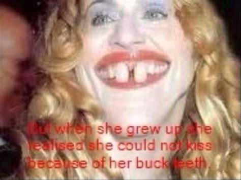 Buck Toothed Girl Meme - the girl with buck teeth 2 youtube