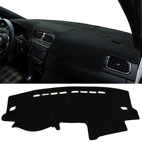 Dashboard Cover Fit For 2011 2016 Volkswagen Vw Polo 6r
