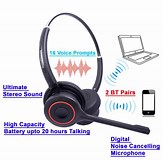 Image result for Use USB Headset with iPhone. Size: 163 x 160. Source: www.walmart.com
