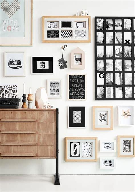 decoracion de paredes con fotografias ideas para decorar paredes y renovar el hogar vida l 250 cida