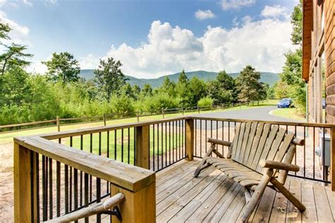 cabin rentals in blue ridge 1000 ideas about blue ridge cabin rentals on