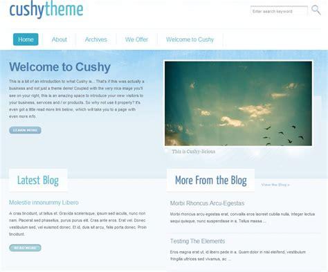 themes wordpress cms 15 corporate wordpress themes dobeweb
