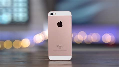 revisiting the iphone se today is it still a great phone in 2019 9to5mac