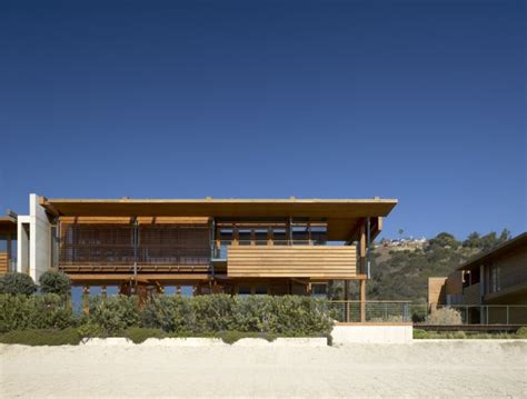 malibu houses malibu beach house richard meier partners architects