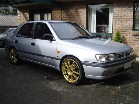 nissan pulsar 1992 mools 1992 nissan pulsar specs photos modification info