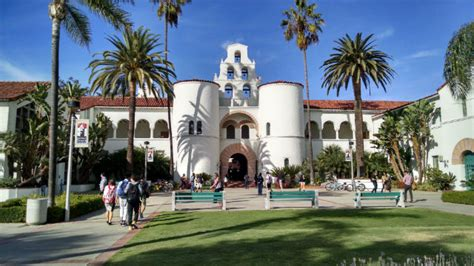 California State San Diego Mba by Arrested Accused Of Groping At Sdsu Times Of