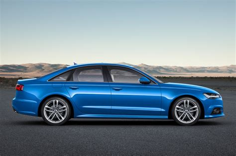 New Audi A6 by Audi A6 Reviews Research New Used Models Motor Trend