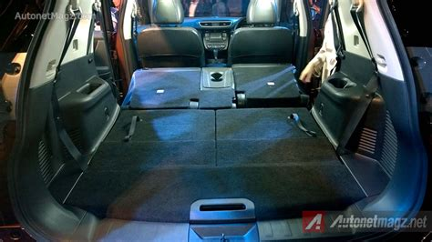 X 100 Original Indonesia nissan x trail indonesia 2014 folding seat