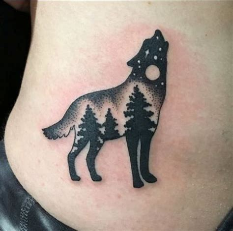 small wolf head tattoo 26 best small wolf tattoos on wrist images on
