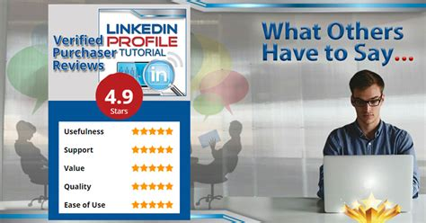 Chapman Mba Reviews by Linkedin Profile Tutorial Product Reviews Career