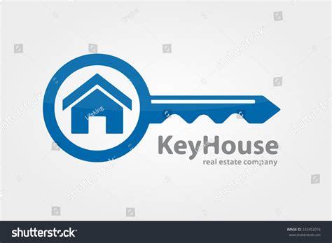logo design key elements vector logo design element on white stock vector 232452016